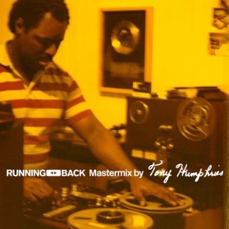 Running Back Mastermix: Tony Humphries (2017)
