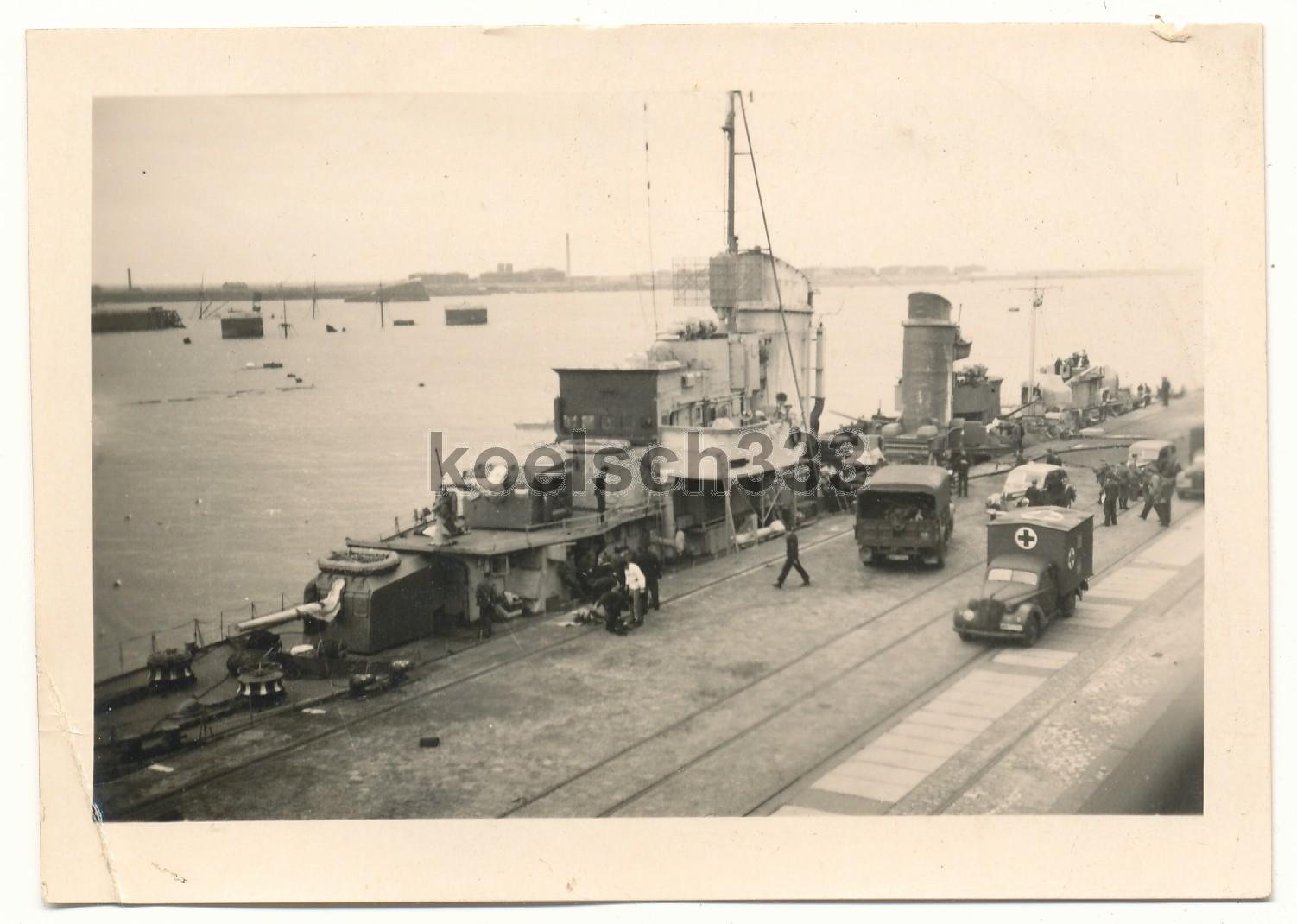 Le Havre et son port Z4xi96tz