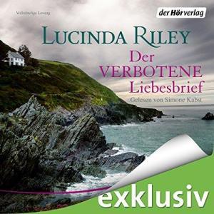 Lucinda Riley Der verbotene Liebesbrief ungekuerzt