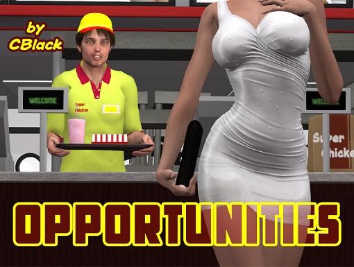 C.Black - Opportunities