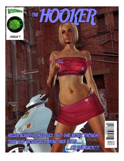 Hooker Cover