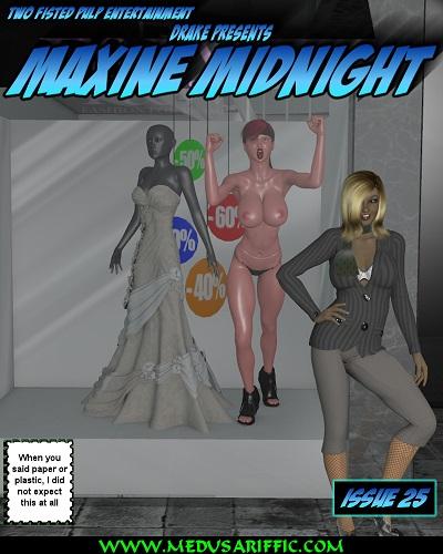Drake - Maxine Midnight Ch.25