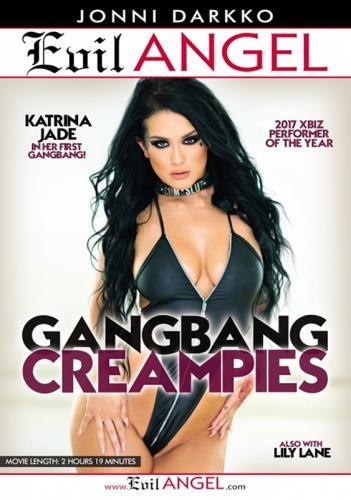 Gangbang Creampies (2017) WEBRip/FullHD