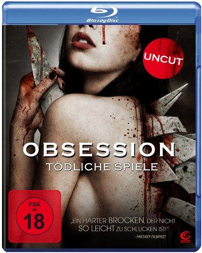Obsession Toedliche Spiele Uncut 2011 German 720p BluRay x264 Encounters
