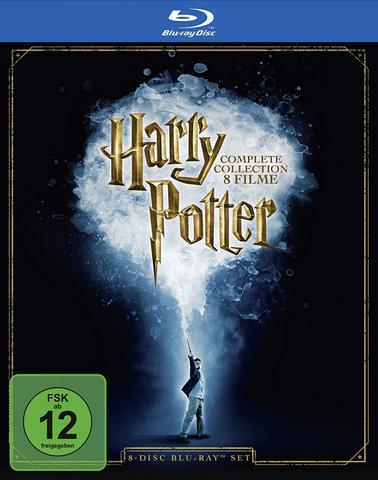 download Harry.Potter.Collection.Ultimate.Edition.German.BDRiP.AC3.XViD-UeX
