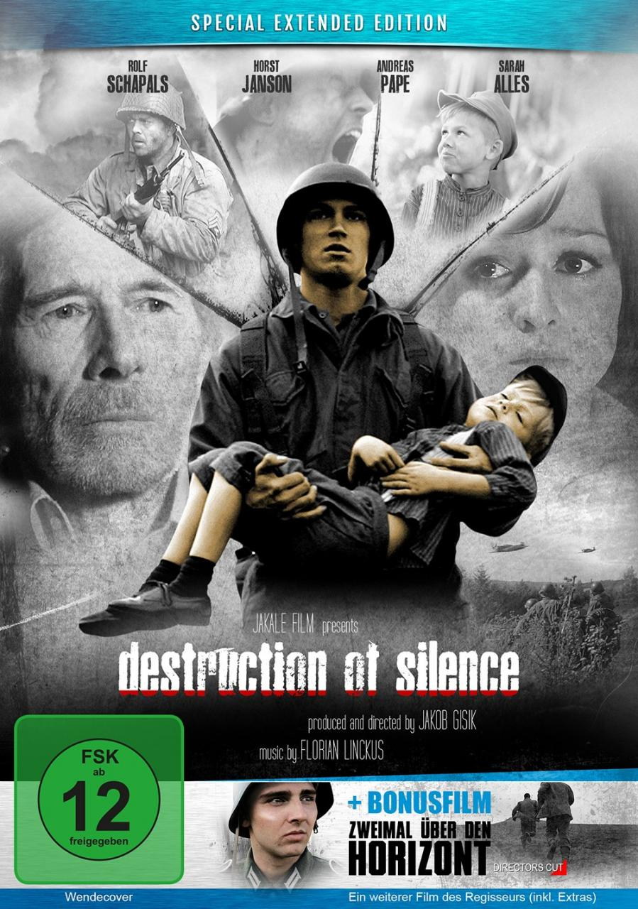 Destruction.of.Silence.German.2013.DVDRiP.x264.DEFLOW
