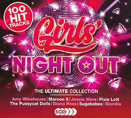 download Girls.Night.Out.–.The.Ultimate.Collection(2017)
