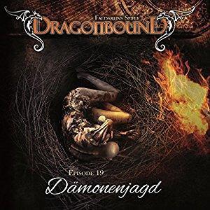 Dragonbound Folge 19 Daemonenjagd
