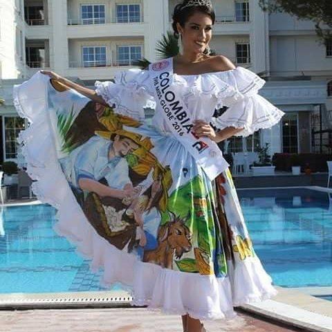 yenny katherine carrillo, miss earth colombia 2019/reyna mundial banano 2017. K8p6aei7