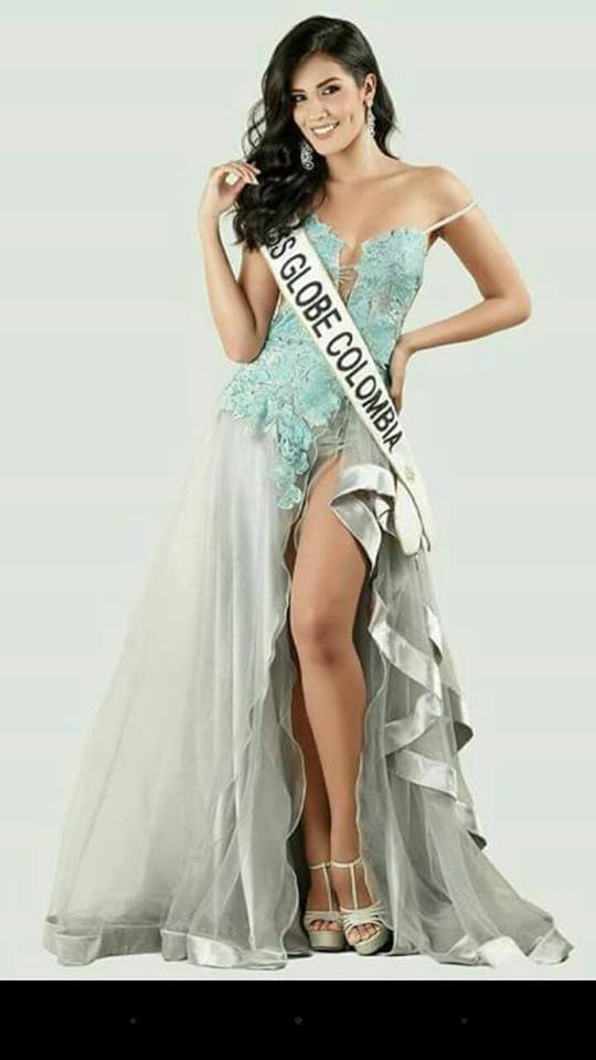 yenny katherine carrillo, miss earth colombia 2019/reyna mundial banano 2017. Mcyn3jmh