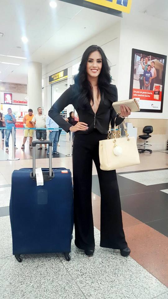 yenny katherine carrillo, miss earth colombia 2019/reyna mundial banano 2017. Rn58otf4