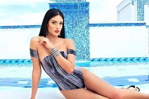 yenny katherine carrillo, miss earth colombia 2019/reyna mundial banano 2017. Zca5vssu