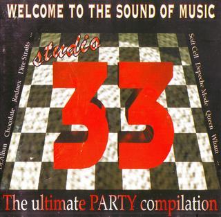 Studio 33 Party Compilation Vol.1-10