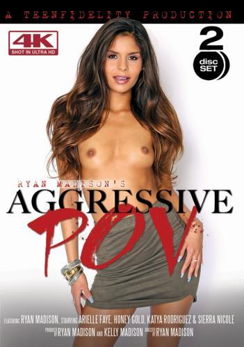 Aggressive POV (2017) WEBRip/FullHD