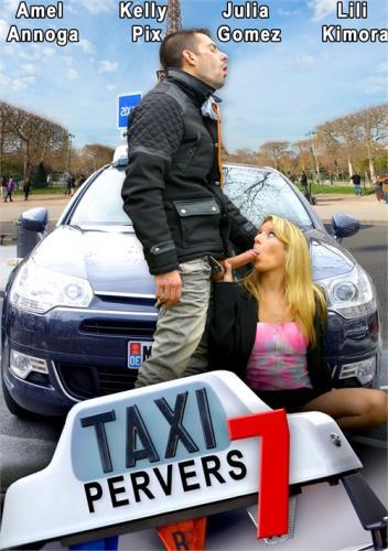 Taxi Pervers 7 (2016) WEBRip/SD