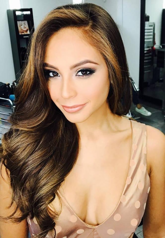 brenda azaria, 3rd runner-up de miss grand international 2017. Fuh7g74n