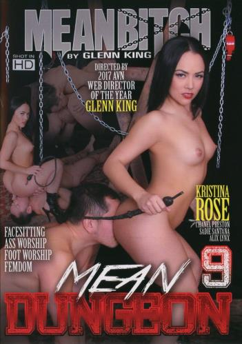 Mean Dungeon 9 (2017) WEBRip/FullHD