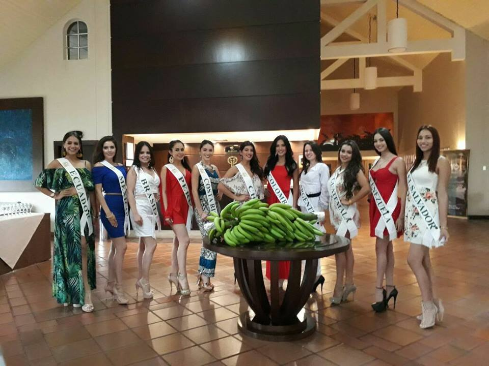 yenny katherine carrillo, miss earth colombia 2019/reyna mundial banano 2017. 5zvm2umj