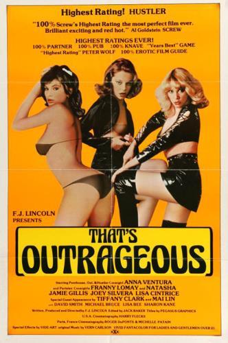 Thats Outrageous (1983) WEBRip/HD