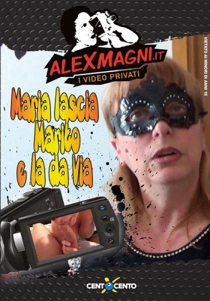 Maria Lascia Marito e la da Via (2017/WEBRip/SD)