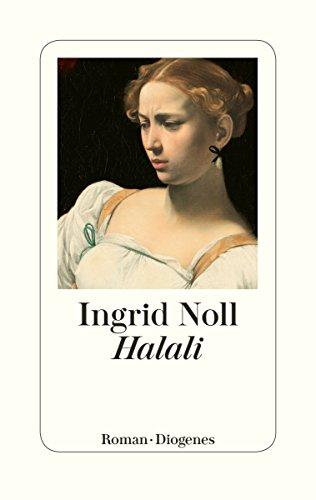 Noll, Ingrid - Halali