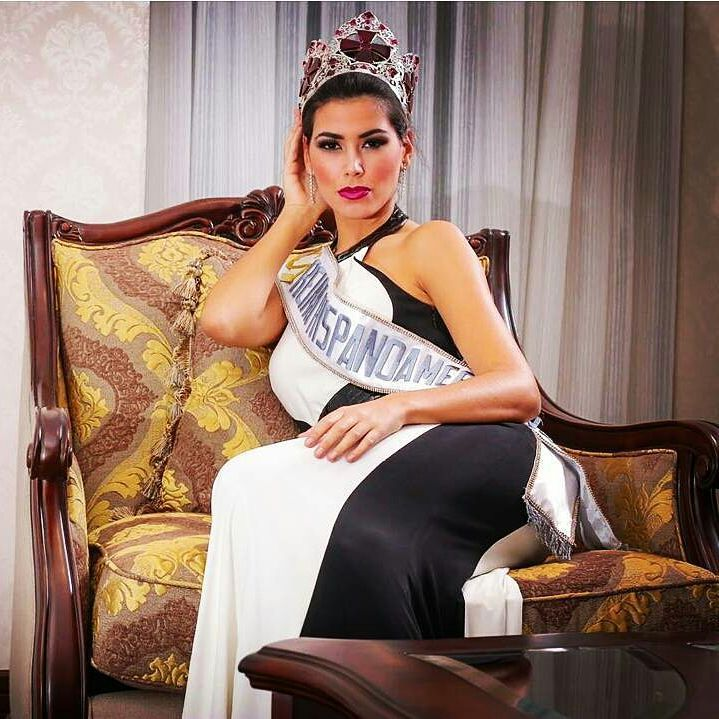 sofia del prado, reyna hispanoamericana 2015, top 10 de miss universe 2017. - Página 2 I6v5yi2g