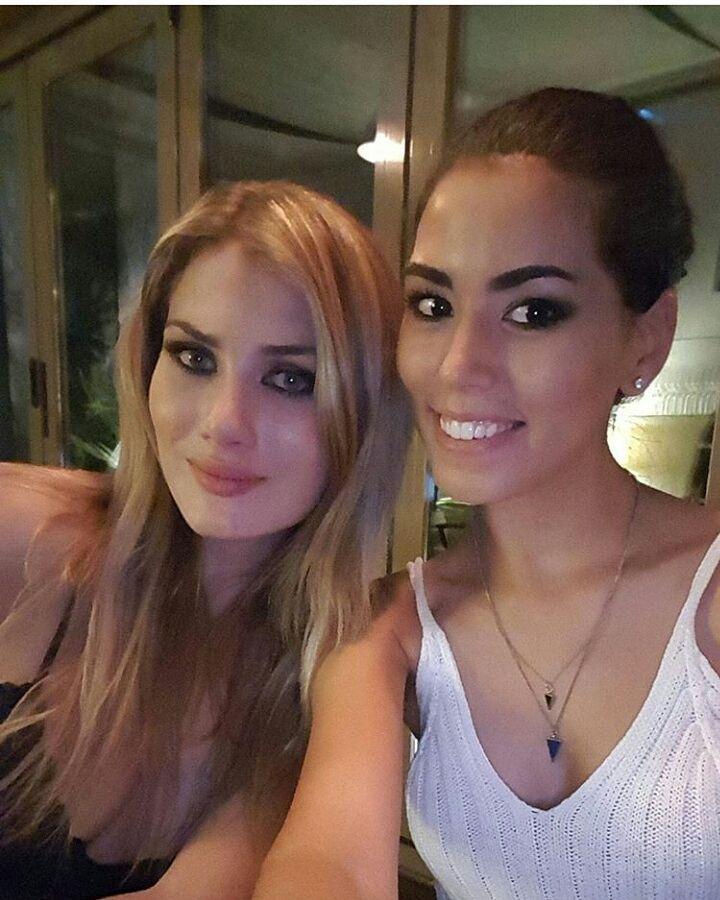 sofia del prado, reyna hispanoamericana 2015, top 10 de miss universe 2017. - Página 2 I7f6hdeo