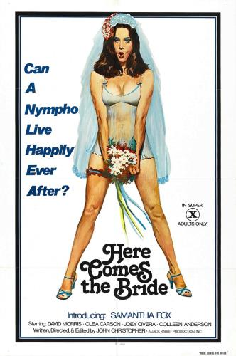 Here Comes the Bride (1978) WEBRip/HD
