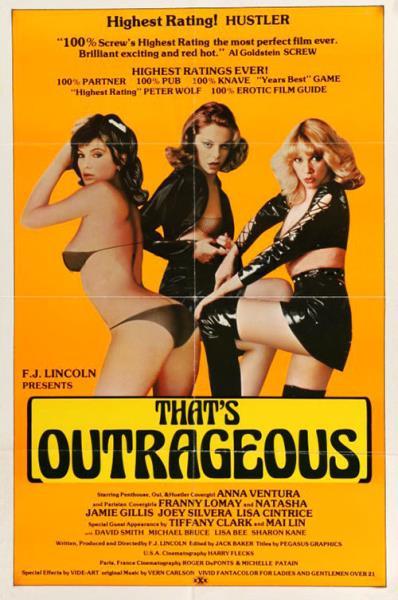 Thats Outrageous (1983/WEBRip/HD)
