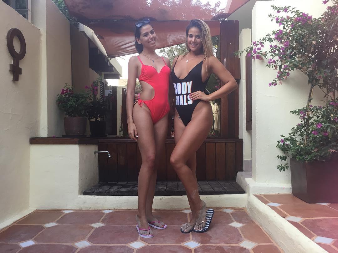 sofia del prado, reyna hispanoamericana 2015, top 10 de miss universe 2017. - Página 2 Spxltfq7