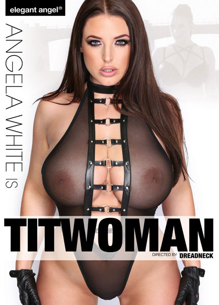 Angela White Is Titwoman