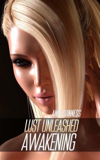 Lust Unleashed Awakening Cover