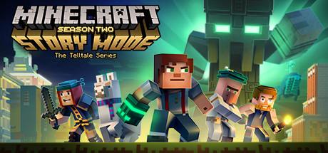 Minecraft.Story.Mode.Season.Two.Episode.1.To.3-ALI213