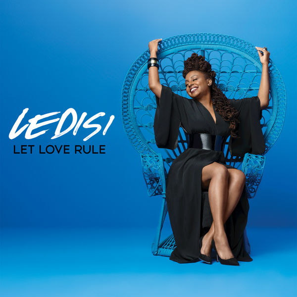 Ledisi - Let Love Rule (2017)