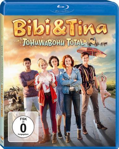 download Bibi.und.Tina.Tohuwabohu.Total.2017.German.AC3.BDRiP.XviD-SHOWE