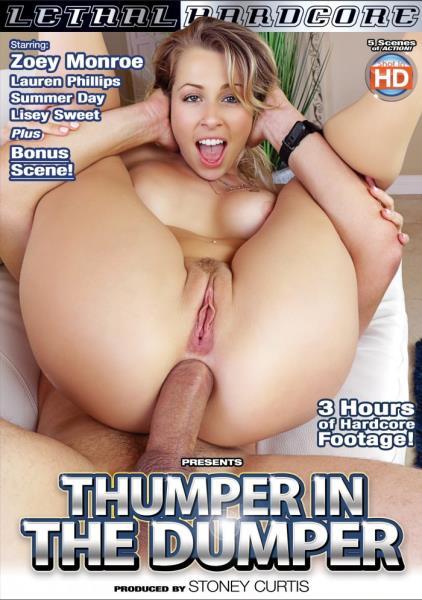 Thumper In The Dumper 720p Cover