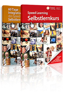 Buch Cover Tom Freudenthal - Speed Learning Selbstlernkurs