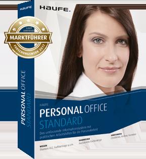 Haufe Personal Office v22.4 Juli 2017