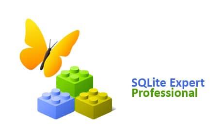 SQLite Expert Professional 5.1.2.140 x86.x64
