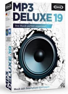 Magix Mp3 Deluxe v19.0.1.48