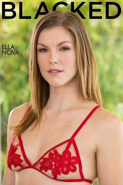 Ella Nova - I Couldnt Wait Anymore (2017/FullHD)
