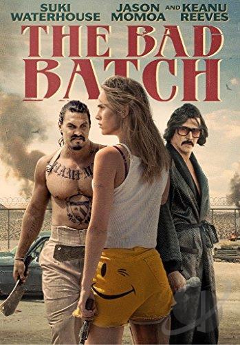 download The.Bad.Batch.2016.German.Dubbed.DL.BDRip.x264-BiGiNT