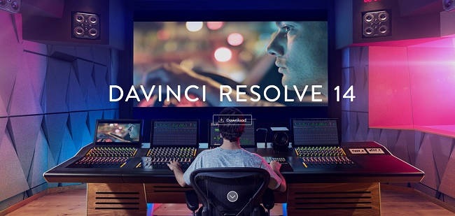 download Blackmagic.Design:.DaVinci.Resolve.14.0.MacOSX