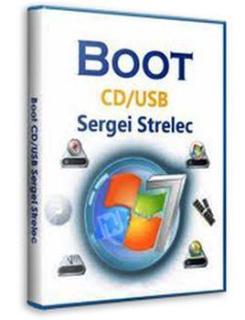 WinPE 10-8 Sergei Strelec 2017.08.31