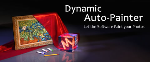 MediaChance Dynamic Auto Painter Pro v5.1