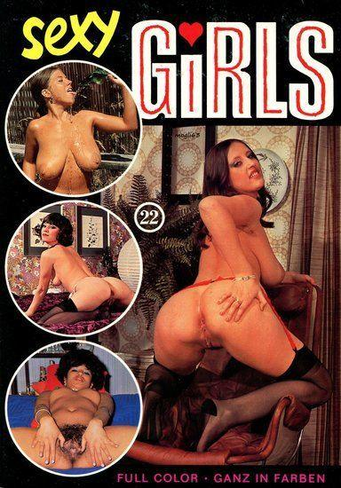 Sexy Girls 22 Cover