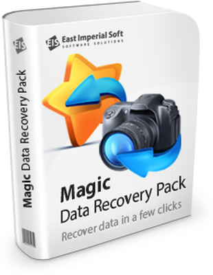 Magic Data Recovery Pack v09.2017
