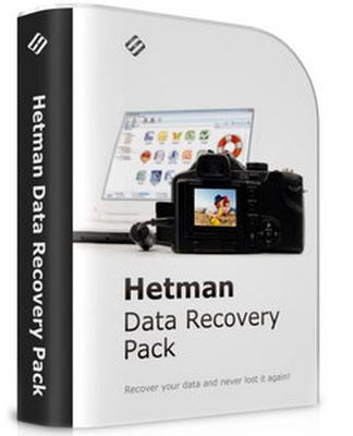 Hetman Data Recovery Pack v2.5 incl. Portable