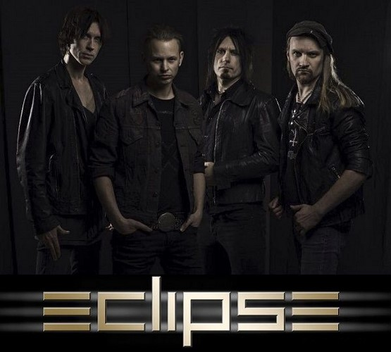 download Eclipse.-.Discography.(2001-2017)