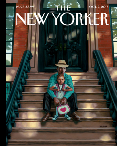 The New Yorker 02 10 2017